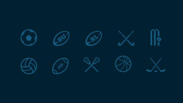 3. Which sports do you cover