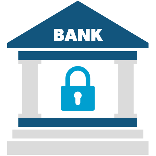 Bank Level Security copy