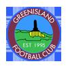 Greenisland Header Logo