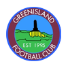 Greenisland Header Logo