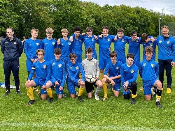 Harvesters FC (1)