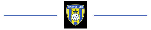 Harvesters FC Strip