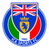 ICA Sports FC Logo Header