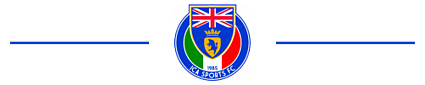 ICA Sports FC Logo Strip