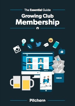 The Essential Guide to Growing Club Membership