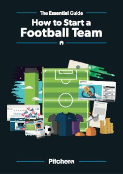 How to Start a Football Team