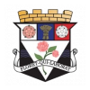 Mossley FC Logo Header