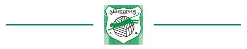 Panshanger FC Strip