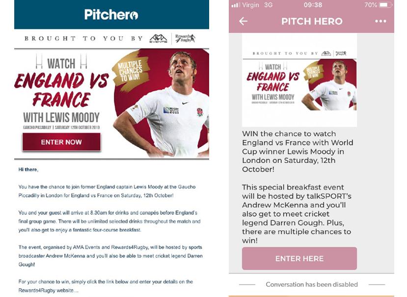 Pitchero-advertising-showcase-rewards4group