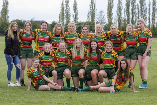 SELBY RUFC 2