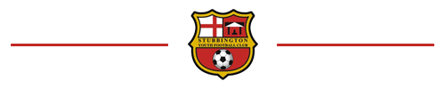 Stubbington Youth Football Club Strip