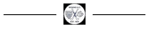 Woking FC Strip