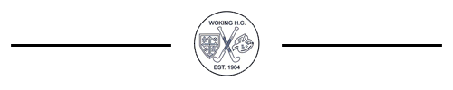 Woking FC Strip