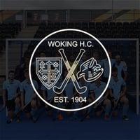 Woking FC-1
