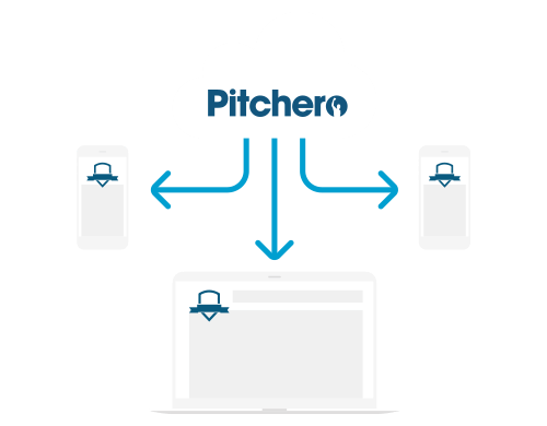 Pitchero Clubhouse Cloud Storage-1