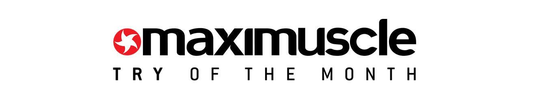new maximuscle - TOTM logo